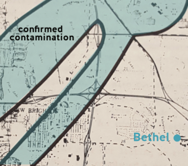 contaminated history 3